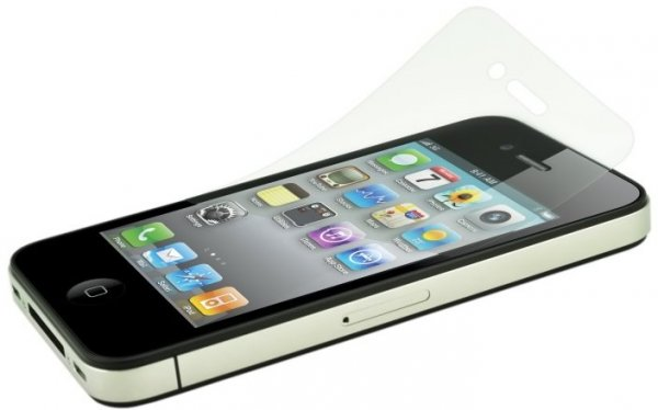Foto 0 en  - Nuevos films protectores y fundas para iPod, iPhone y iPad de Power Support