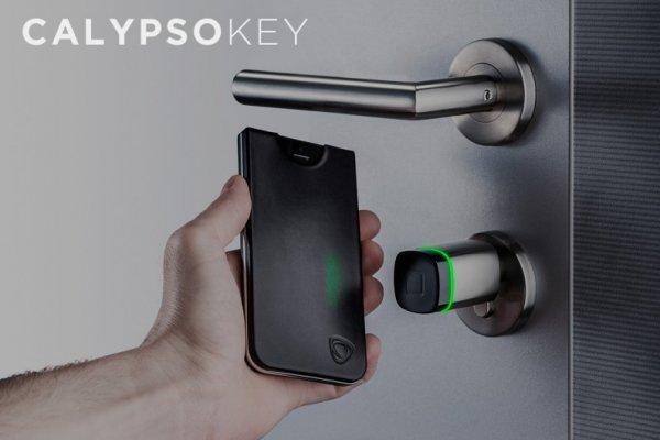 Foto 0 en  - CalypsoKey: abre tus puertas con el iPhone