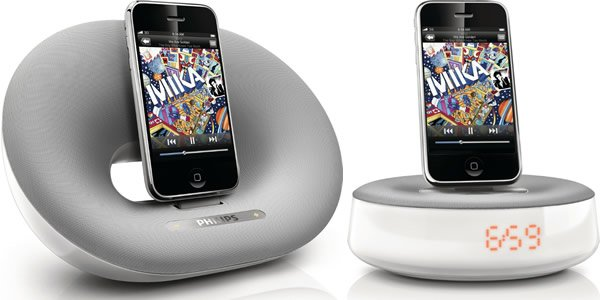 Foto 0 en  - Sistemas de sonido Philips Fidelio para iPod