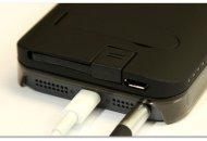 NuCharge: Nueva funda con batería externa para iPhone 5