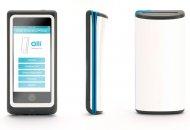 Griffin Olli, funda para iPod touch con lectores de código de barras y tarjetas magnéticas