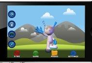 El sensor de actividad física ibitz incentiva a los niños a hacer deporte cuidando una mascota virtual