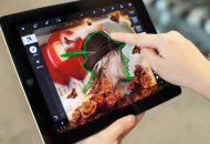 Adobe Photoshop Touch para iPad 2