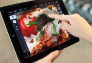Adobe Photoshop Touch para iPad 2