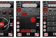 DJ Rig App para dispositivos iOS