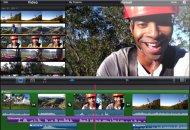 iMovie ahora también para iPad