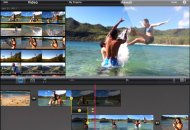 iMovie ahora tambin para iPad