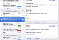 Google lanza una versión optimizada de Gmail para iPad