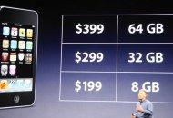 iPod touch más rápido y barato