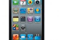 iPod touch con 2 cámaras, procesador A4 y pantalla Retina