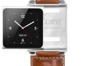 Correas tipo reloj para iPod nano iWatchz Vintage e Icarius Collections