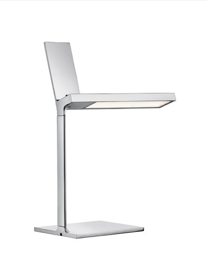 D 39 elight lampara con dock de philippe starck ipodtotal - Philippe starck lamparas ...