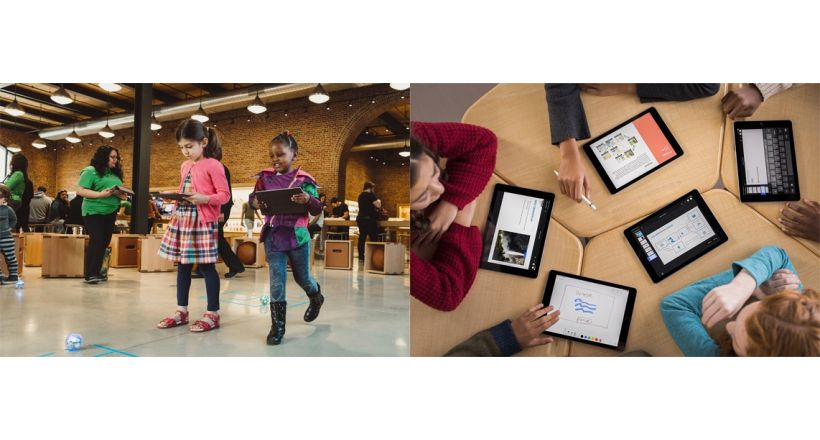 "Apple launches the sessions ""Hour of Code"" free from the 1st of December"