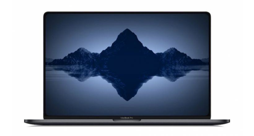 The MacBook Pro 16″ would be launched at the end of October