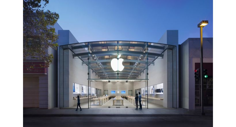Apple reports results for the fourth quarter of 2019