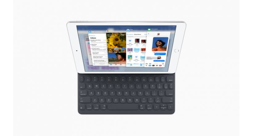 "The new iPad 10.2"" economic will begin to be sent this week"