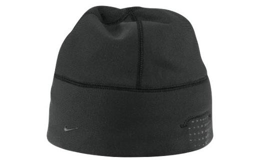 Gorro Nike Hatphones con bolsillo para iPod nano