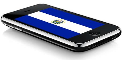 Celulares Movistar El Salvador