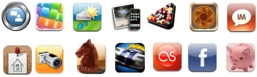 Software para iPhone e iPod touch en iPodTotal
