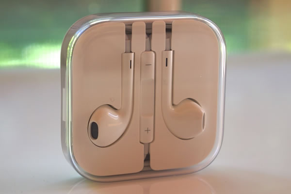 iPhone 6 Auriculares EarPods