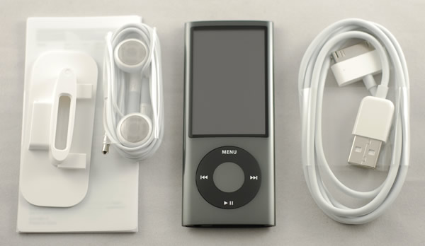 apple ipod touch 16gb manual