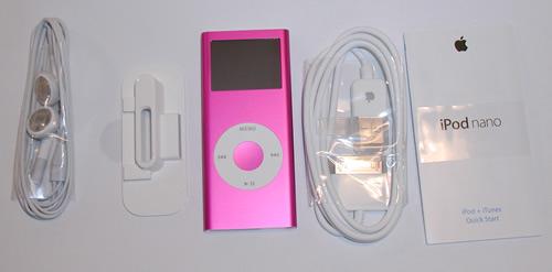 contenido del ipod nano 2g ipodtotal rh ipodtotal com ipod shuffle tercera generacion manual