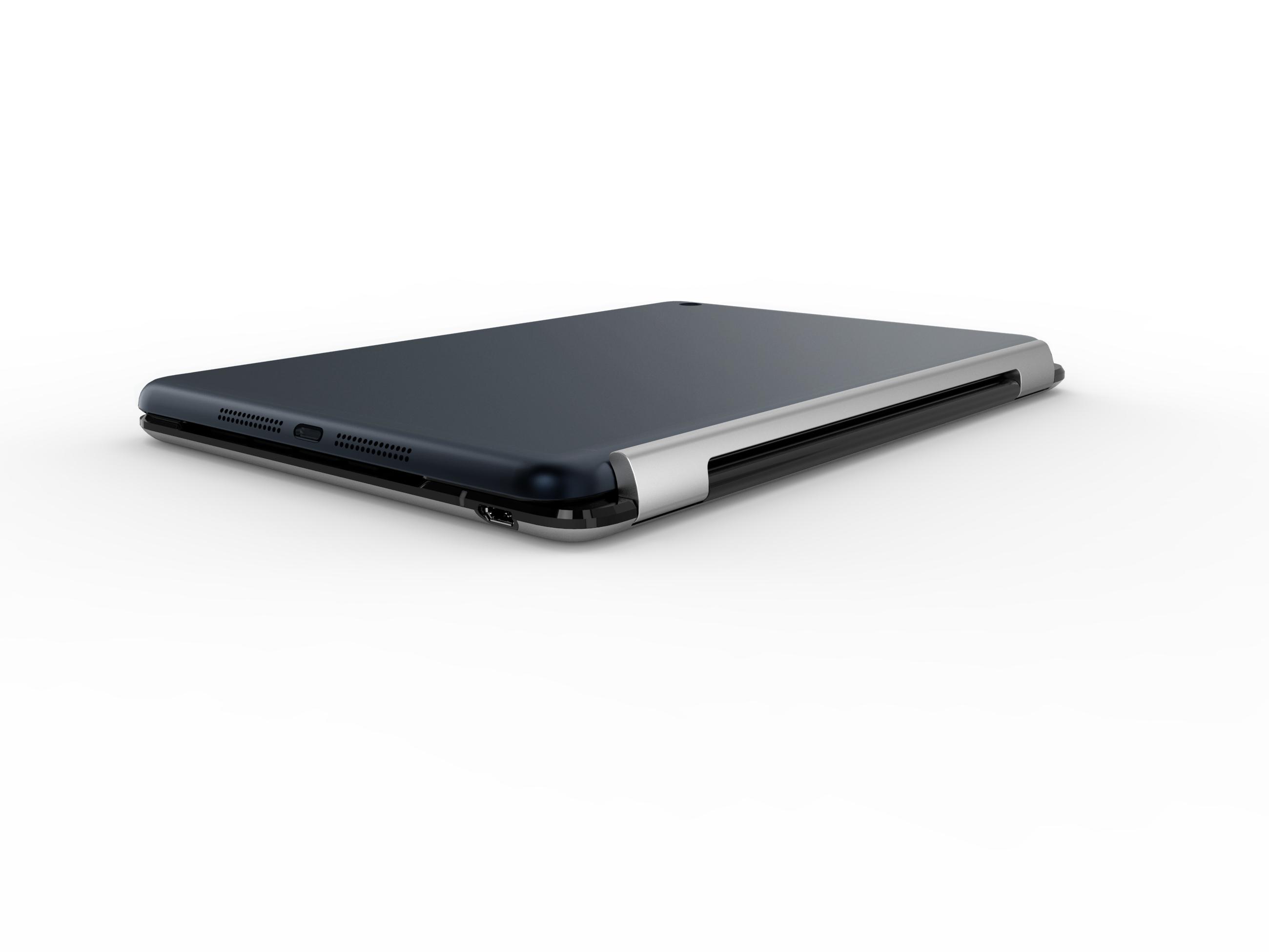 belkin wireless keyboard for ipad instructions