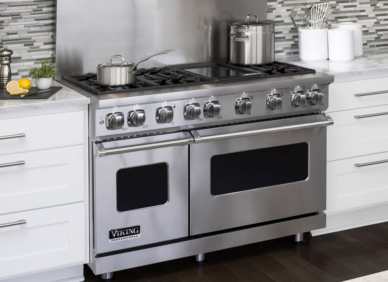 viking y idevices lanzan cocinas con term metros que se
