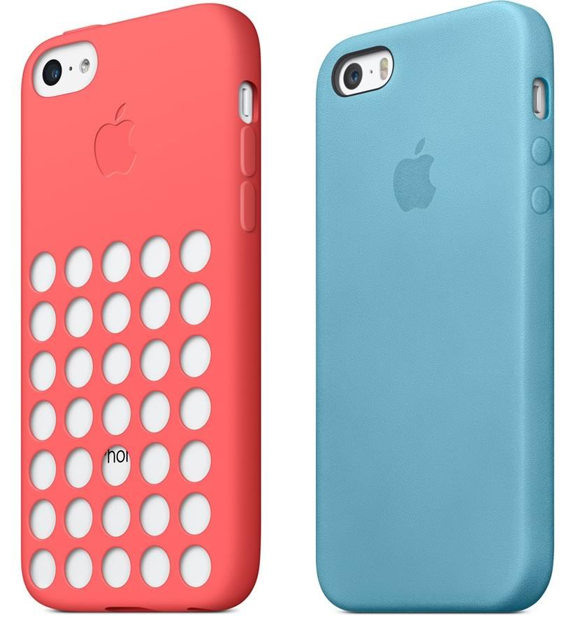 Las fundas de apple para los nuevos iphone 5c y iphone 5s ipodtotal - Fundas iphone 5s personalizadas ...