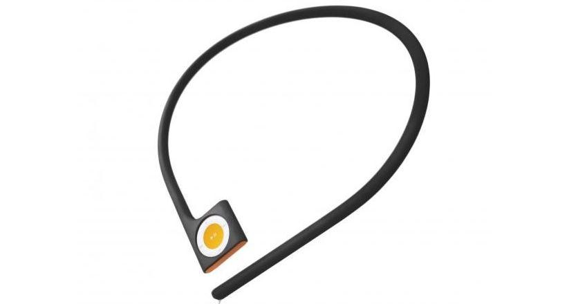 Pod à porter, una banda para llevar el iPod shuffle 4G en