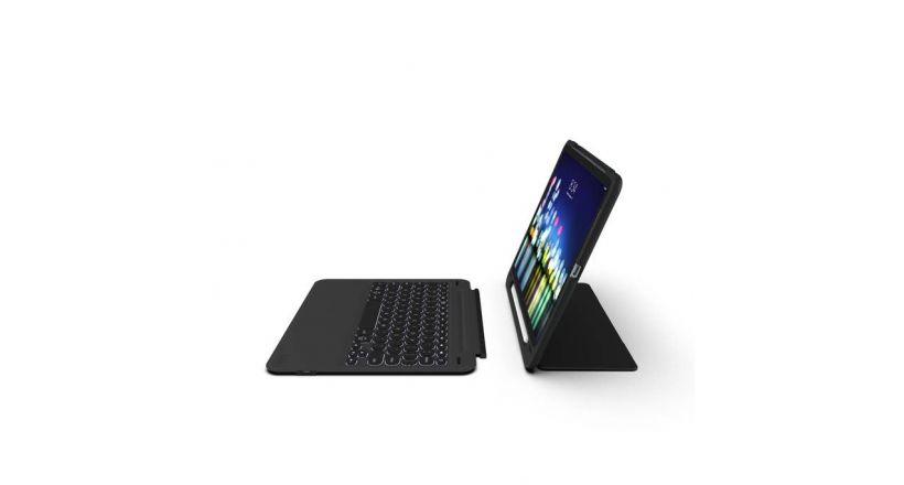 Zagg launches accessories for the new iPad Pro