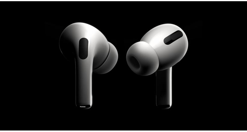 Apple serait en travaillant sur quelques écouteurs AirPor Pro Lite