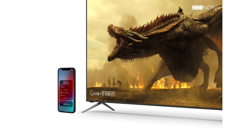 Sony launches its line of LED TVS and OLED 2020 with HomeKit and AirPlay 2