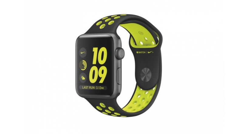 Apple & Nike have Apple Watch Nike+