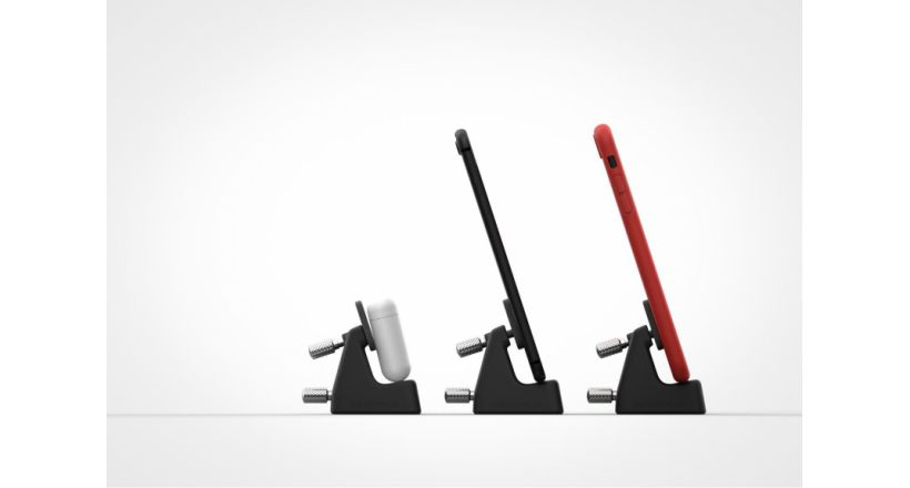 ElevationLab presents your ElevationDock 4 for iPhone and iPad
