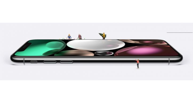 Apple releases guide of gifts for the holidays 2017