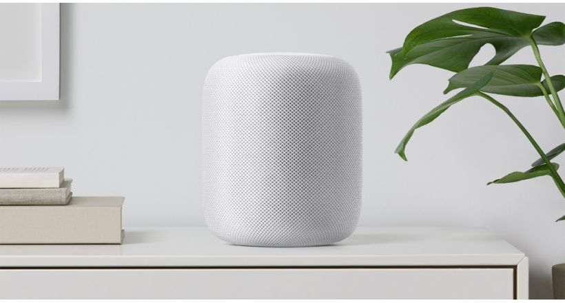 Apple announces the launch of the HomePod has been delayed until 2018