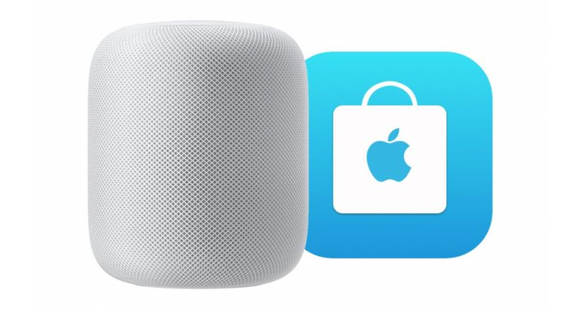 Already opened orders HomePod in the united States, Australia and United Kingdom