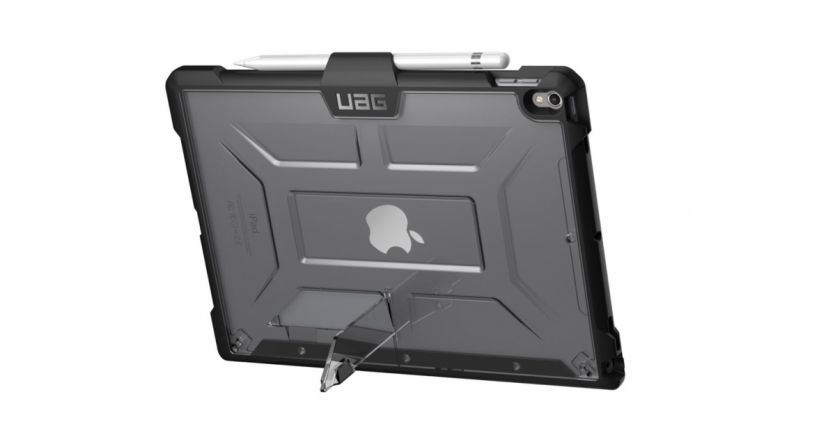 Urban Armor Gear introduces its Plasma Case for iPad and iPad Pro