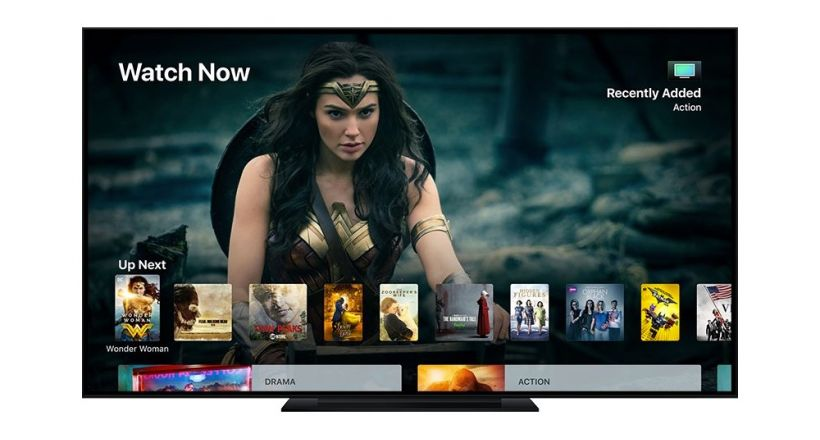 Apple would be planning to improve your TV application with an auto-subscription service