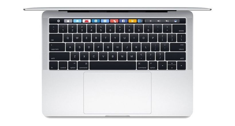 Apple launches Repair Program for keyboards defective MacBook and MacBook Pro