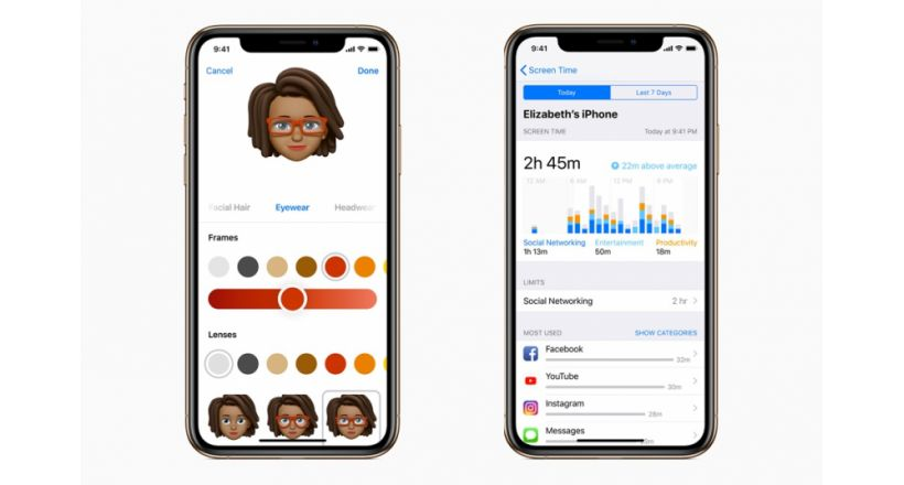 iOS 12 is now available