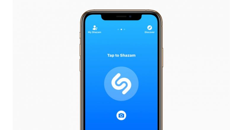 Apple purchase Shazam, and announces that soon you will not have advertisements