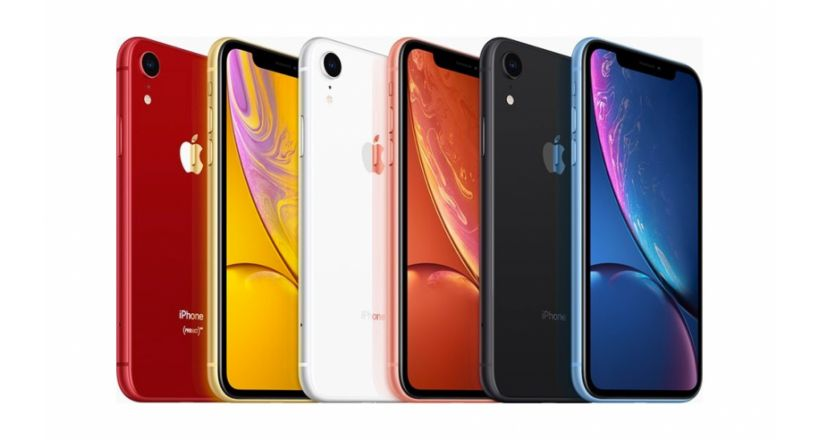 Apple now offers promotions with monthly payments to change to iPhone XR and iPhone XS