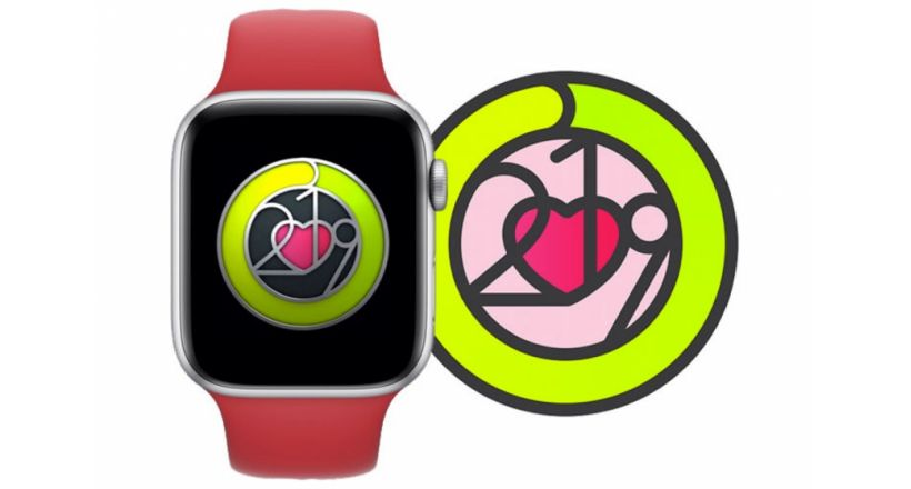 New Activity Challenge and events at Apple Stores in the month of heart health