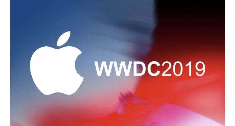 WWDC 2019 will be held in San Jose between 3 and 7 June