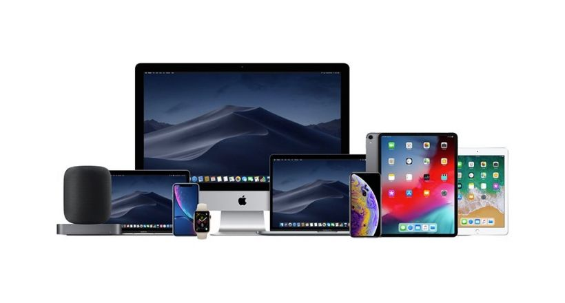 Apple presents its report for the second quarter 2019