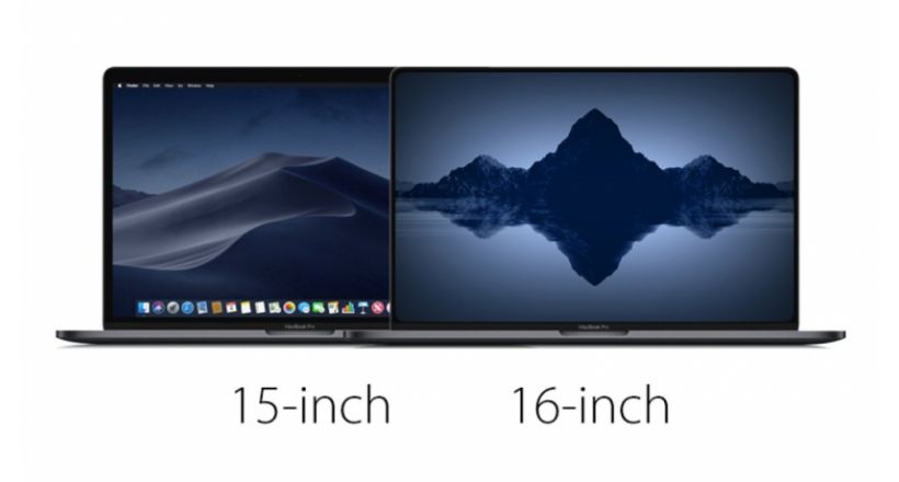 "The next MacBook Pro 16"" would be launched in September"