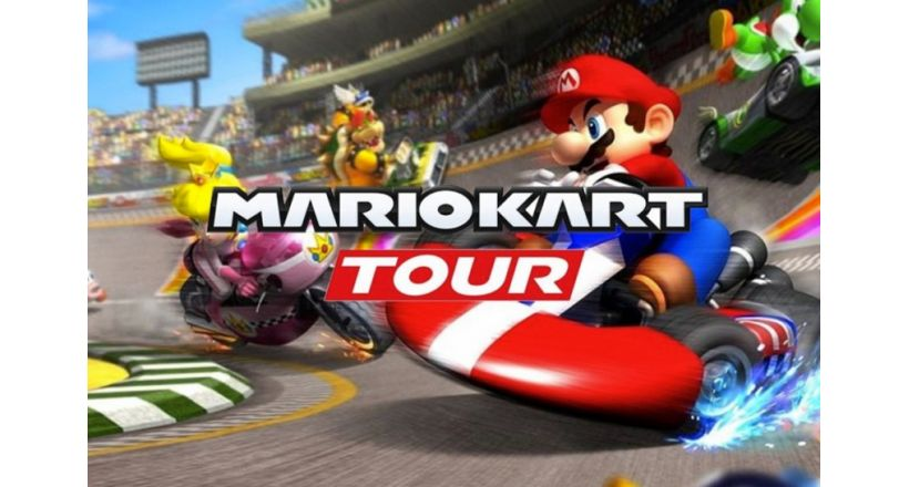 Nintendo Mario Kart Tour for iOS will launch on September 25