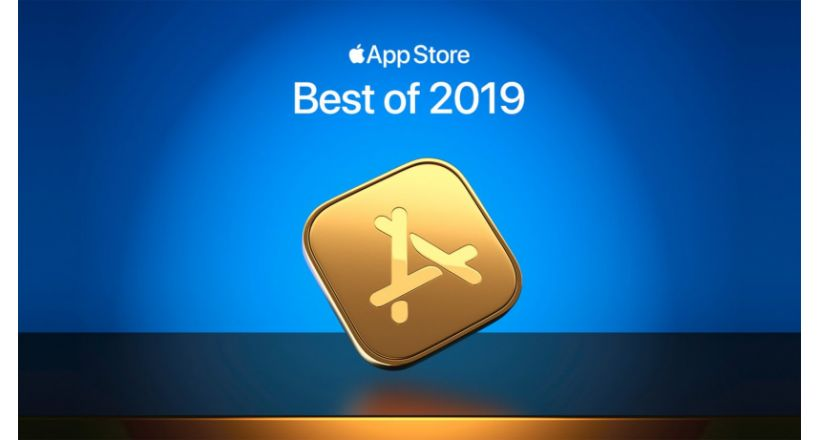 Apple announces the best apps and games of the 2019